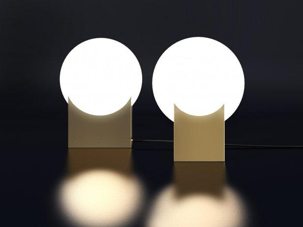 Atlas 01 Table Lamp 3