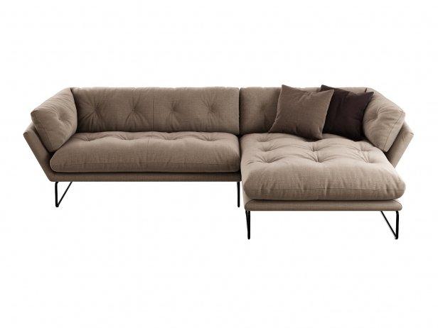 New York Corner Sofa 3