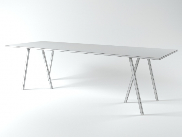 Loop Stand Table 10