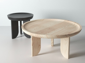 Dish Tables