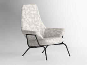 Hai Lounge Chair