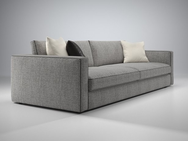 Laguna 3-Seater Maxi Sofa 2