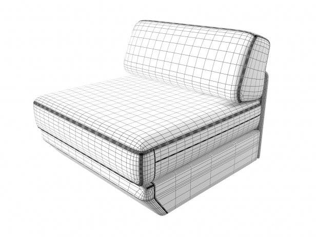 DS-76 3-Seater Sofa & Modules 9