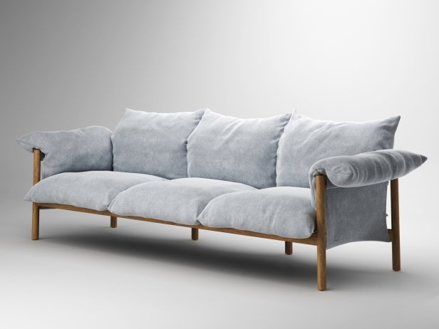 Wilfred Sofa 264 2