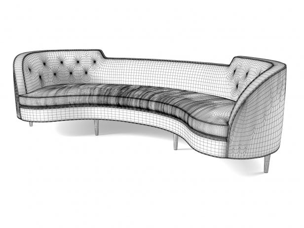 Oasis Sofa 5