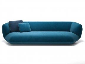 Floe Insel 11-12 3-Seater Sofa