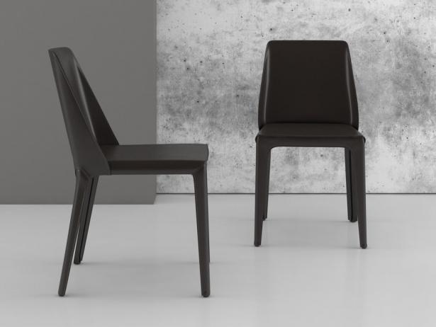 Isabel Chair 3d Model