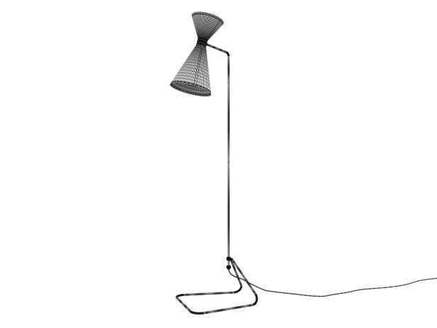 Novara Floor Lamp 3