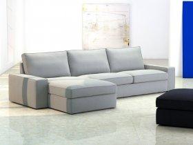 IKEA Kivik Sofa And Lounge