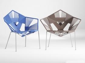 Cod  Easy Chair