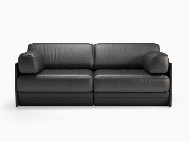 DS-76/102 2-Seater Sofa 1