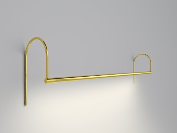 Clarus Wall Lamp 4