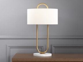 Warner Table Lamp