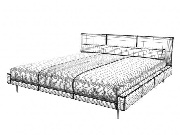 Skin Bed 2