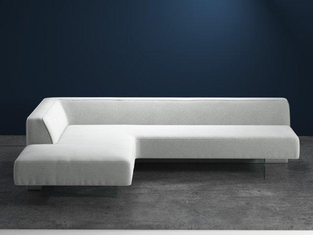 Kagan Omnibus Sofa 3d model