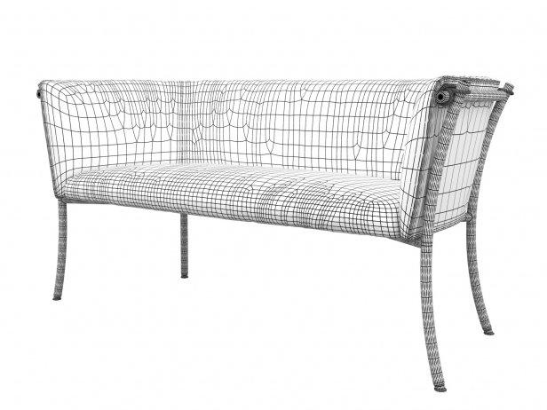Smeralda Sofa 3