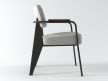 Fauteuil Direction, 1951 8