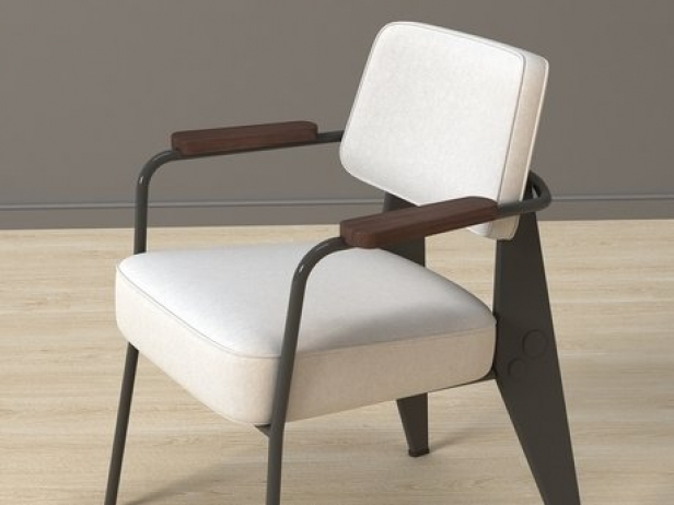 Fauteuil Direction, 1951 18
