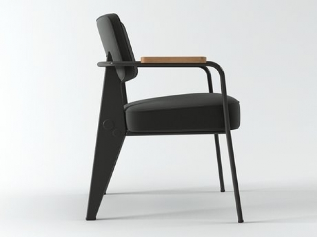 Fauteuil Direction, 1951 10