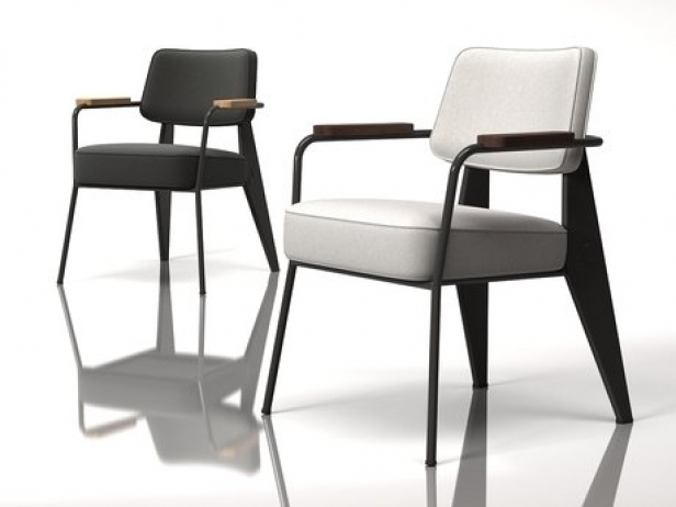 Fauteuil Direction, 1951 2