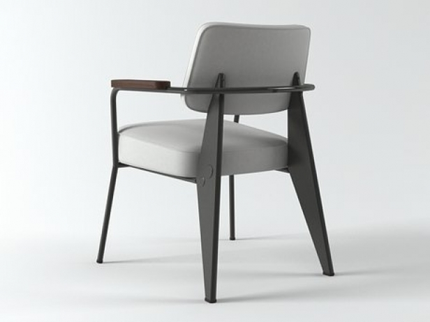 Fauteuil Direction, 1951 13