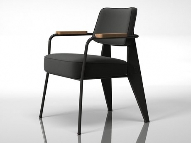 Fauteuil Direction, 1951 4