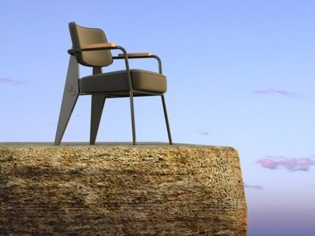 Fauteuil Direction, 1951 19