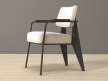 Fauteuil Direction, 1951 15