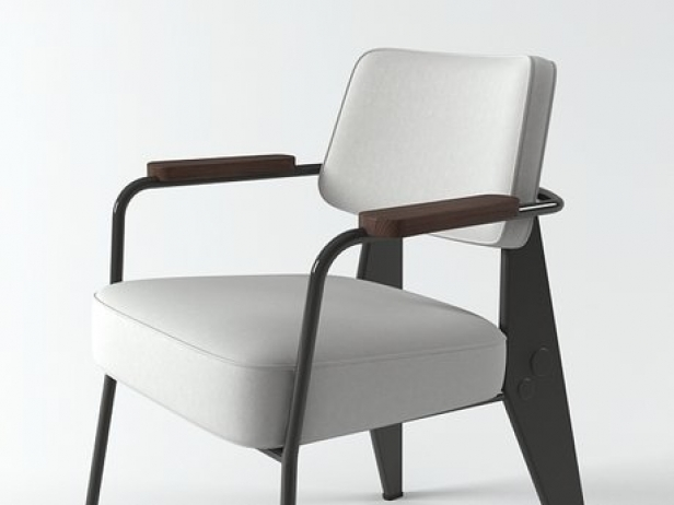 Fauteuil Direction, 1951 14