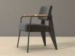 Fauteuil Direction, 1951 16