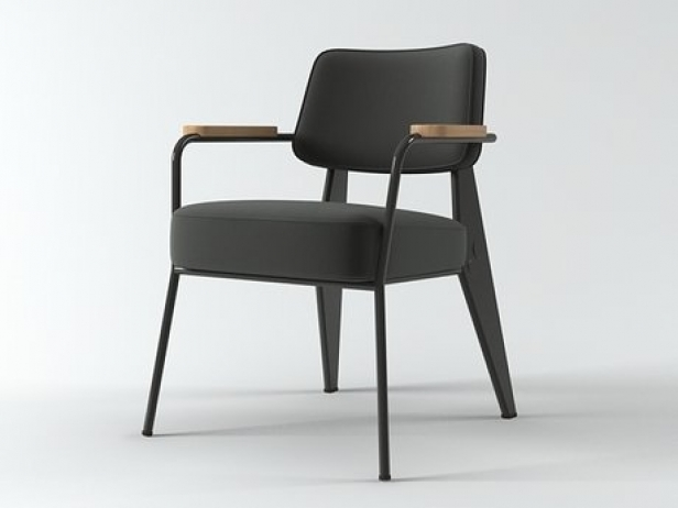 Fauteuil Direction, 1951 7