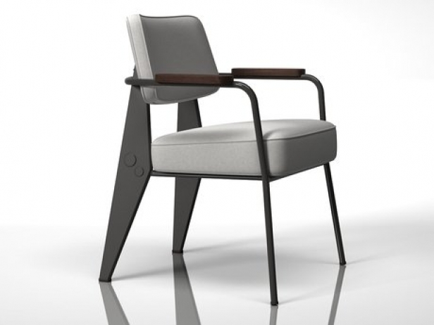 Fauteuil Direction, 1951 3