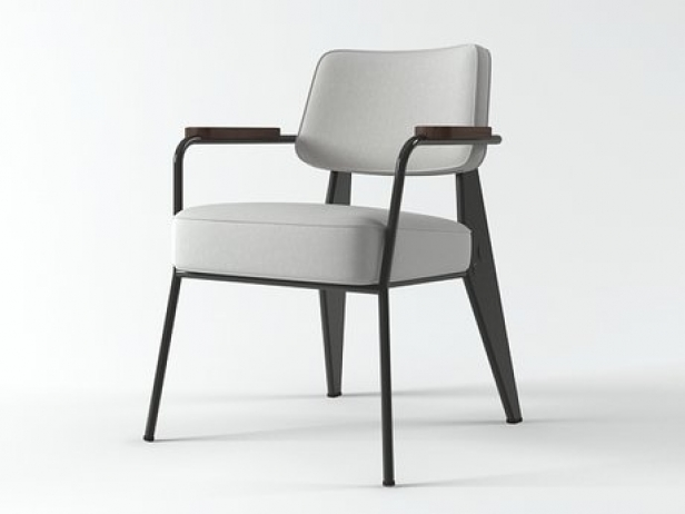 Fauteuil Direction, 1951 9
