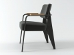 Fauteuil Direction, 1951 12