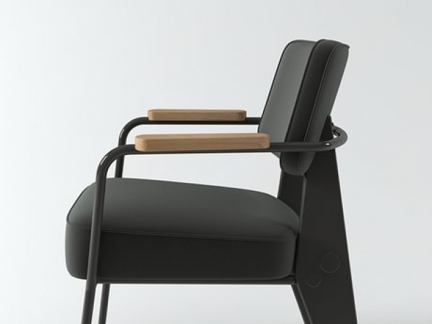 Fauteuil Direction, 1951 11