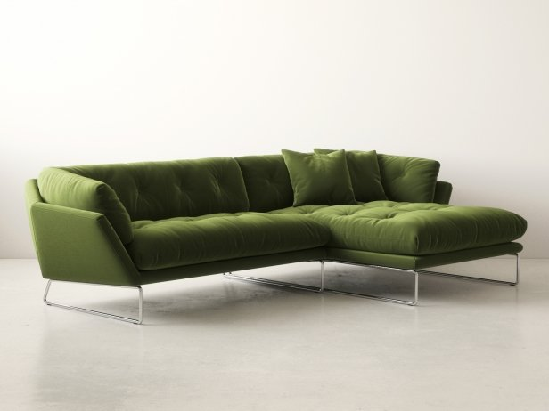 New York Corner Sofa 1