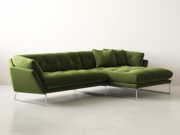 New York Corner Sofa 6