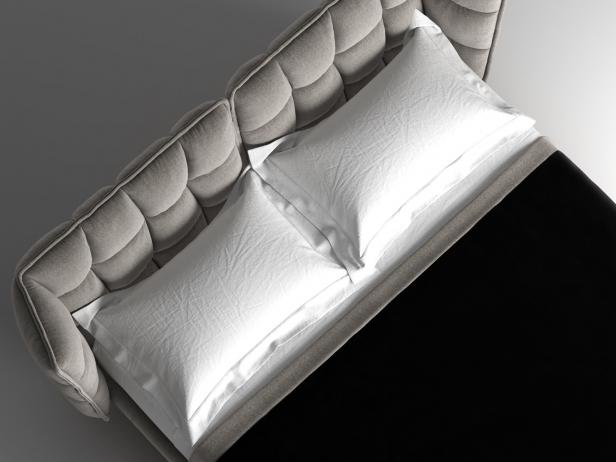 Husk Bed 9