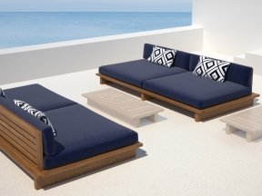 Maldives Sofa 229