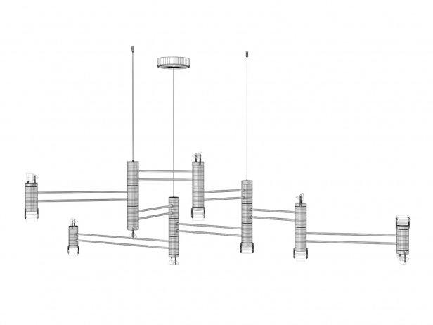 Aries VIII.I Pendant Lamp 5