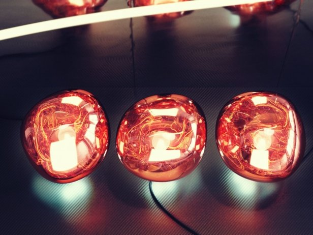 Melt Table Lamp 2