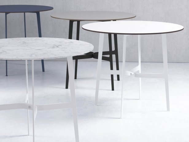 Eileen Circular Table 4