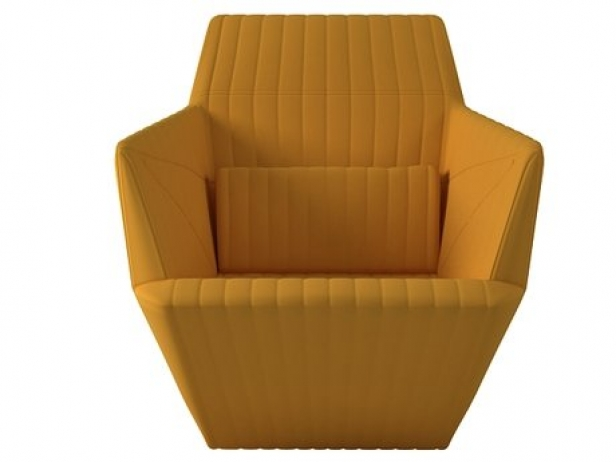 Facett Armchair 5