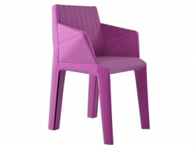 Facett Dining Armchair