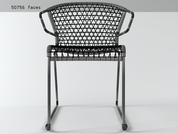 V Chair 6