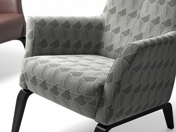 Palio Armchair High 2