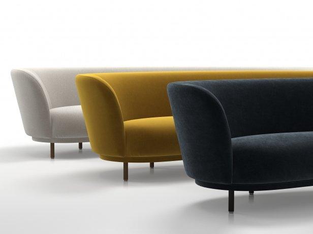 Dandy 4-Seater Sofa 6