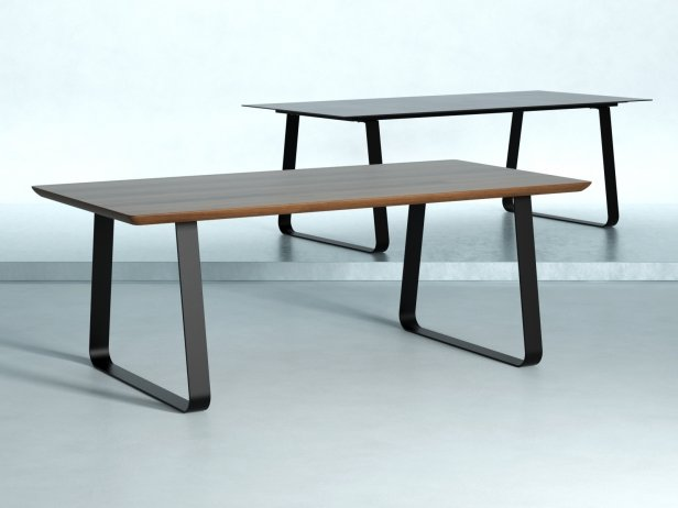 Vilna Dining Table 200, 220 4
