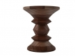 Eames Walnut  Stool 1 1