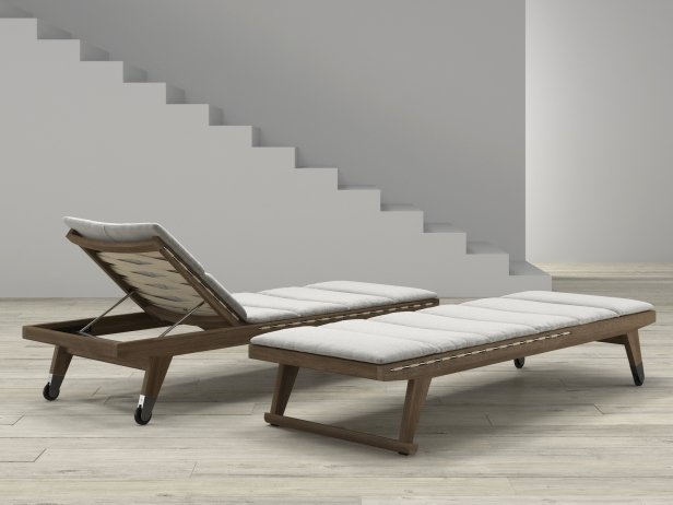 Gio Chaise Lounge 2